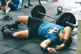 Top 5 Tips For Crossfit Beginners3