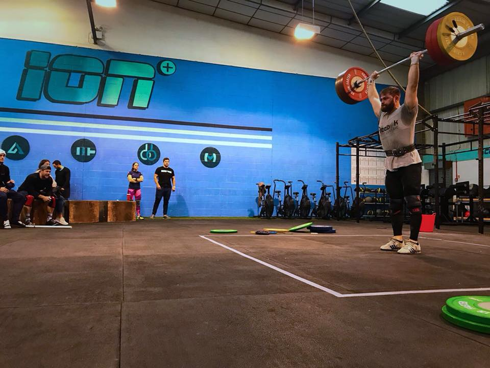 Why is Olympic Weightlifting becoming so popular in Recreational Training?